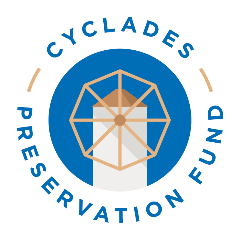 Cyclades preservation fund